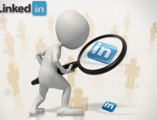 Pasos para aplicar SEO a un perfil de Linkedin