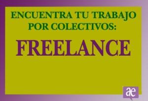 Empleo de Freelance / autonomo