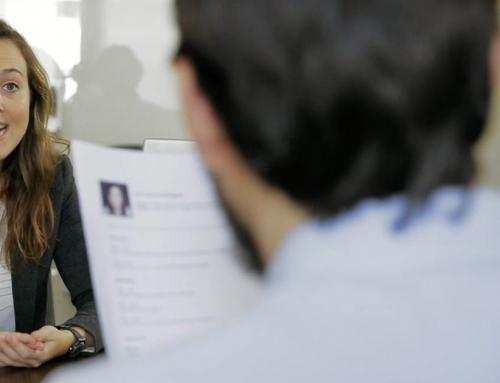 Trucos para reducir tu currículum y que no ocupe más de una hoja