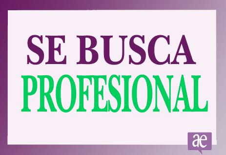 SE-BUSCA-PROFESIONAL