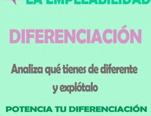 Paso 3- Encontrar tu diferenciación: DAFO