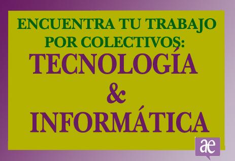 profesion tecnologia informatica