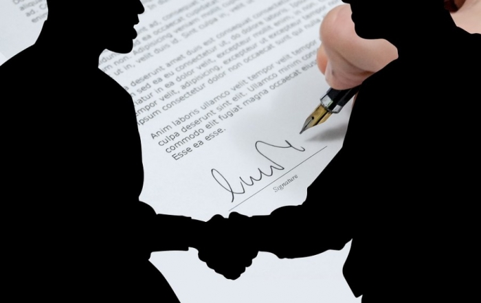 carta de presentación para encontrar trabajo