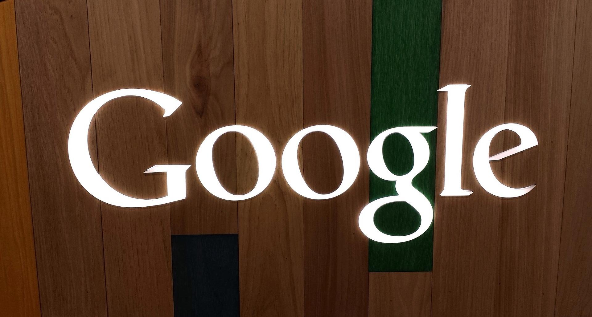 comparte con Google