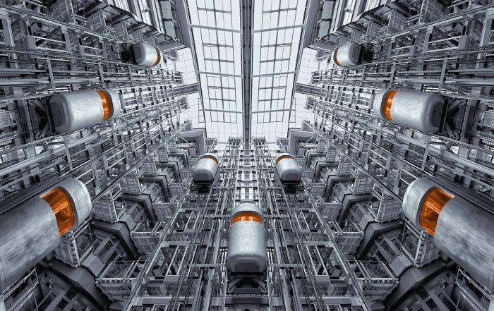 elevator spech