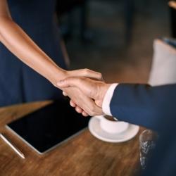 entrevista personal de trabajo acuerdo