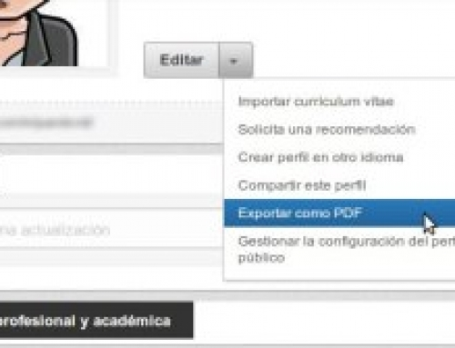 Claves para un perfil profesional en Linkedin