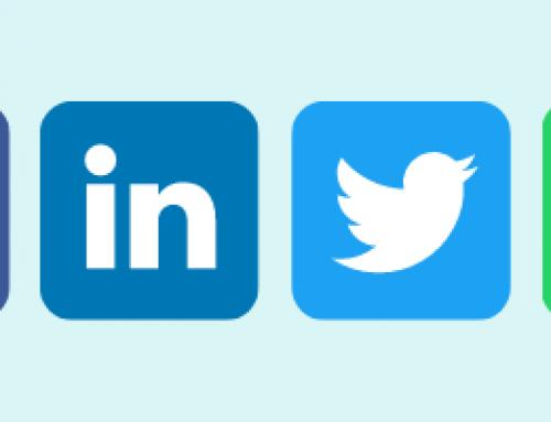 Dimensiones de los perfiles de redes sociales- Tu identidad en la red